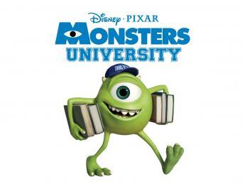 Monsters Inc