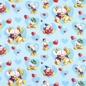 Fabric PIGLET.40.140