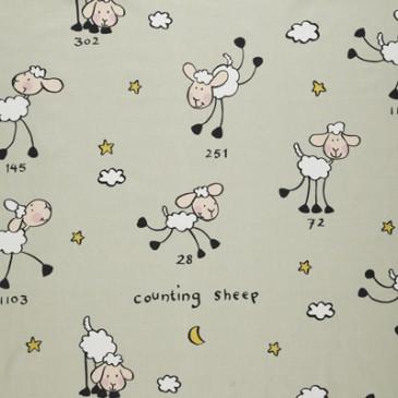 Fabric SLEEPLESS.55.140
