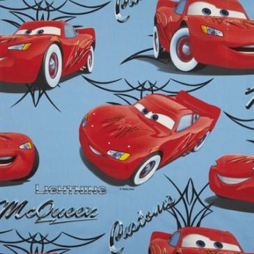Cars Disney Fabric CRUISING.38.140