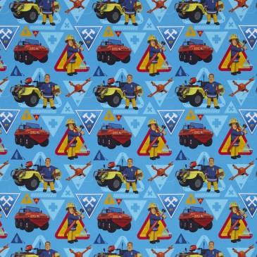 Fabric CASPIAN.400
