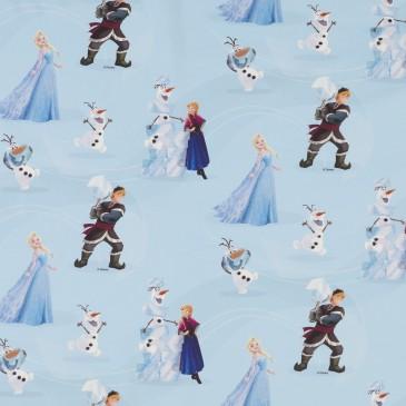 Disney Frozen Fabric CUBES.400.140