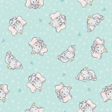 Disney Dumbo Fabric MIMPI.440.140