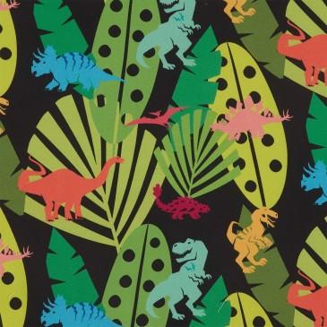 Jurassic World Universal Fabric MOSA.600.140