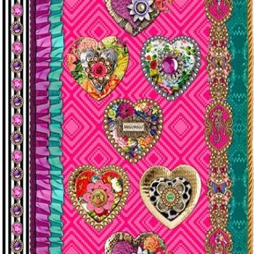 Fabric SUNJOANI.33.150