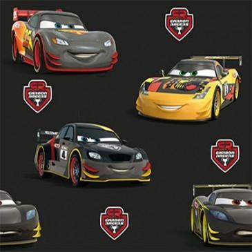 Cars Disney Fabric SUNPARAR.60.150