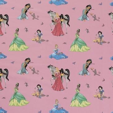 Disney Princess Fabric ZAFIERA.33.140